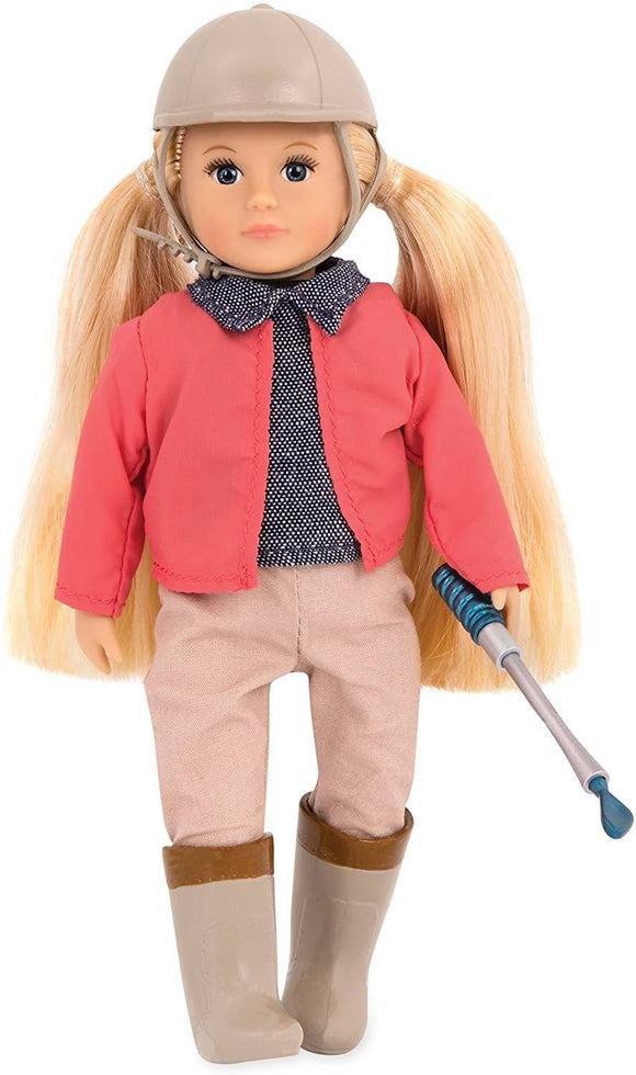 LORI Doll Rhea 6-Inch Doll by Our Generation - TOYBOX Toy Shop
