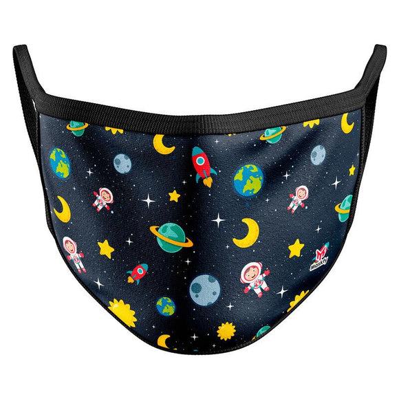 Maskfy Reusable Mask Space for Children - TOYBOX Cyprus