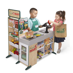 Melissa & Doug 19340 Fresh Mart Grocery Store - TOYBOX Toy Shop