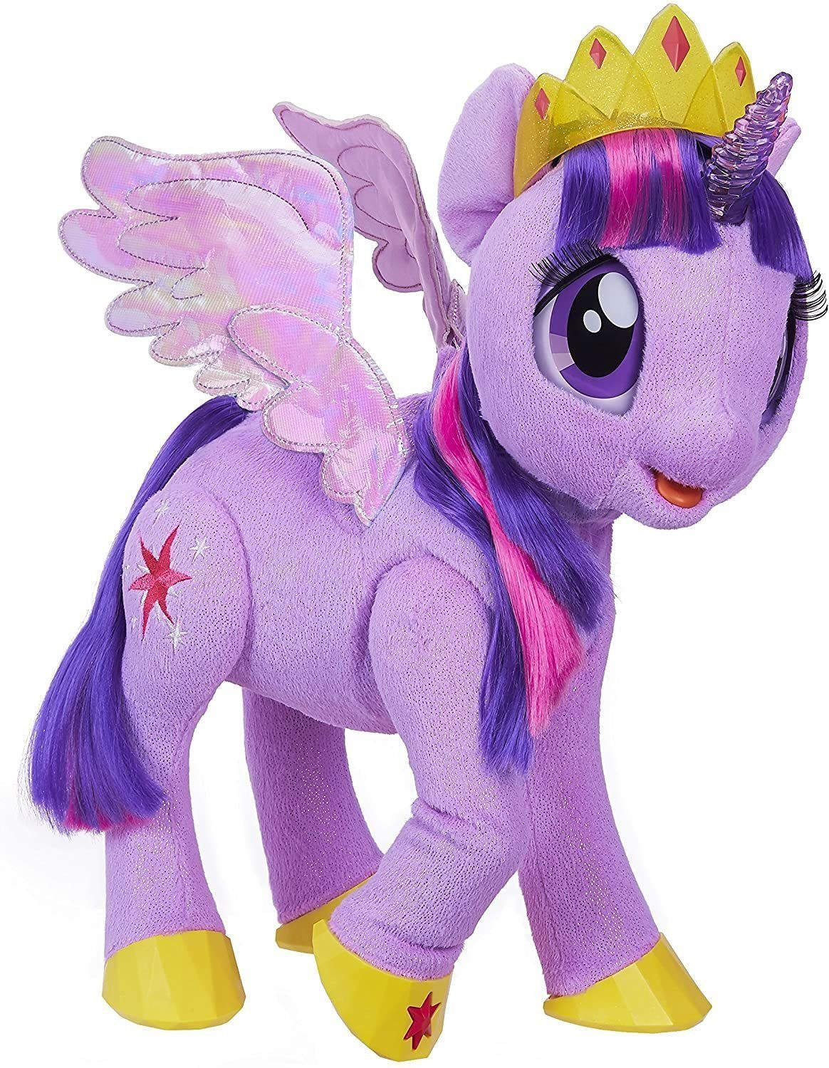 My Little Pony Magical Princess Twilight Sparkle - TOYBOX Cyprus