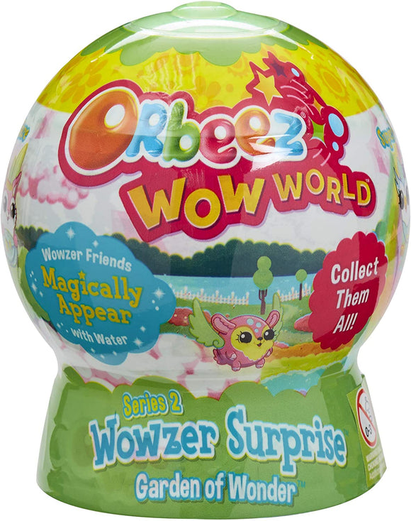 Orbeez  Wowzer Surprise Pets - TOYBOX Toy Shop