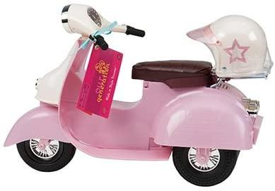 Our Generation BD37131Z Ride In Style Scooter - TOYBOX Cyprus