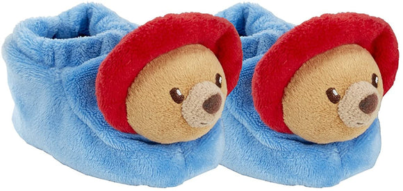Paddington For Baby Booties PA1412 - TOYBOX Cyprus