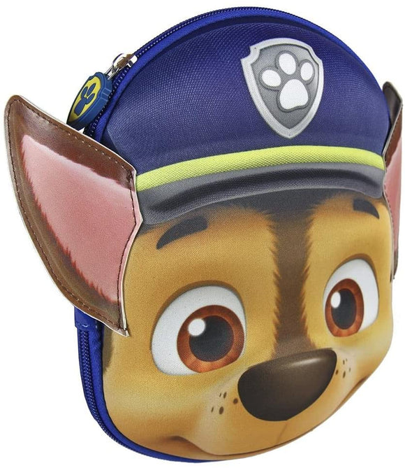 Paw Patrol 3D Filled Pencil Case - TOYBOX Cyprus