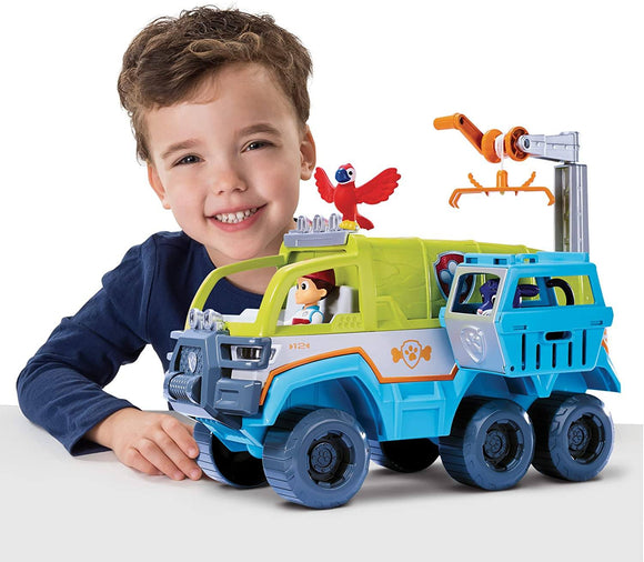 Paw Patrol 6032668 Terrain Vehicle Rescue Set - TOYBOX Cyprus