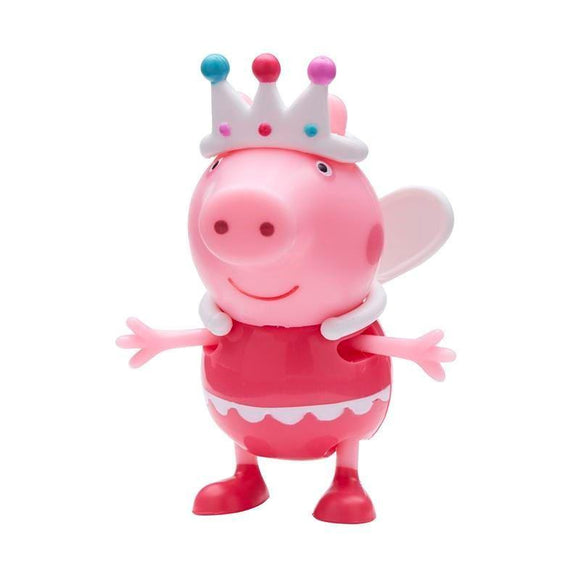 Peppa Pig Dress and Play - Assortment Collectibles Peppa Pig