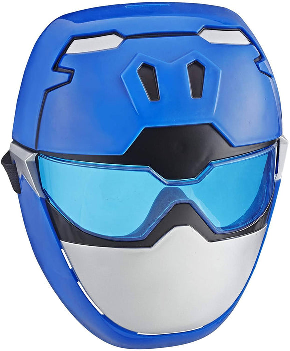 Power Rangers  E5926AS00  Morphers Blue Ranger Mask - TOYBOX Toy Shop
