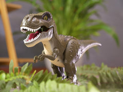 Robo Alive Attacking T-Rex - TOYBOX Cyprus