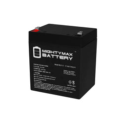 Sealed Lead Acid Battery 24V 5AH - TOYBOX Toy Shop
