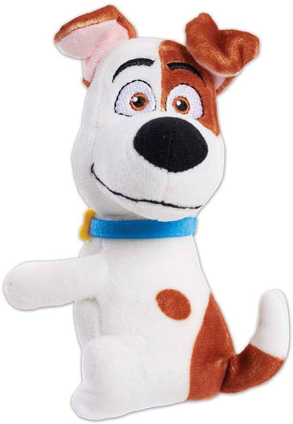 Secret Life Of Pets 2 Chat & Hang Plush - Max - TOYBOX Toy Shop