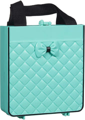 Shimmer and Sparkle 17904 ONE BEAUTY MAKEUP TOTE BAG - TOYBOX Toy Shop