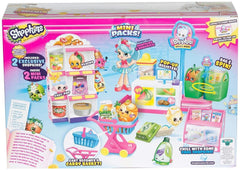 Shopkins Small Mart Playset - TOYBOX Cyprus
