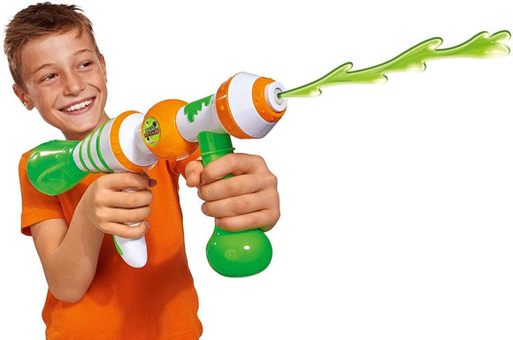 Slime Blaster, Shoot slime or water with the Slime Blaster! Children's Outdoor Toy, Water Gun - TOYBOX Toy Shop