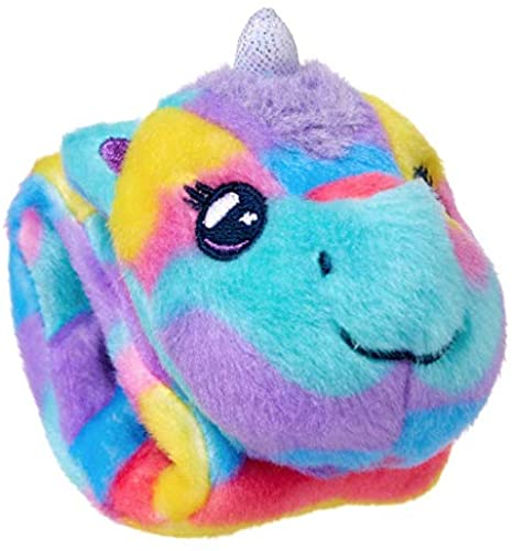 Smiggle Hug-A-Buds Plush Watch - Olivia Unicorn Electronics SMIGGLE