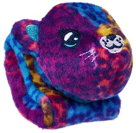 Smiggle Hug & Buds Plush Watch Kali the Leopard Electronics SMIGGLE