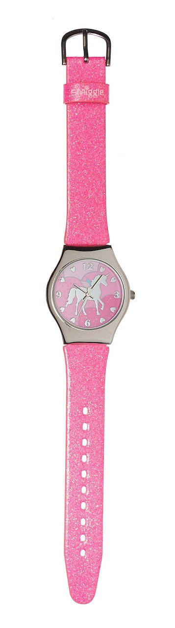 Smiggle Lunar Unicorn Watch - Pink Electronics SMIGGLE
