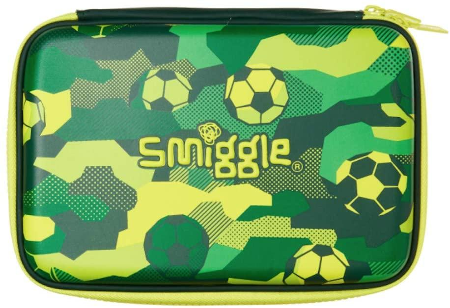 Smiggle Pencil Case - Seek Hardtop - TOYBOX Toy Shop