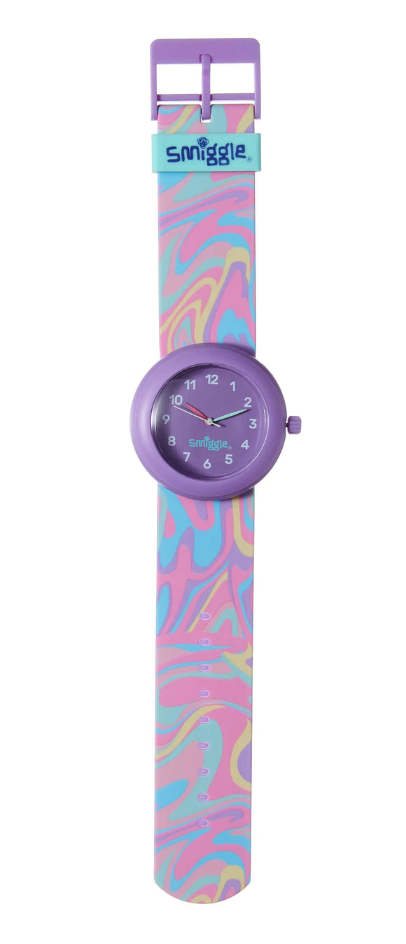Smiggle Wear It Watch - Rainbow Electronics SMIGGLE