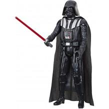 Star Wars Hero Series Darth Vader Figure 30cm - TOYBOX Cyprus