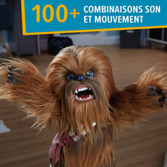 Star Wars Ultimate Co-Pilot Chewie - TOYBOX Toy Shop