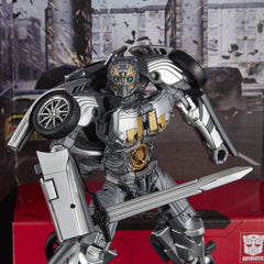Transformers Cogman Action Figure - TOYBOX Toy Shop