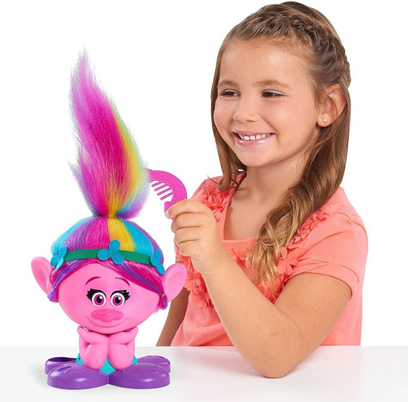 Trolls Poppy Style Station - TOYBOX Toy Shop