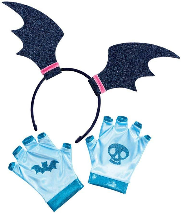 Vampirina Headband & Gloves Dress Up Vampirina
