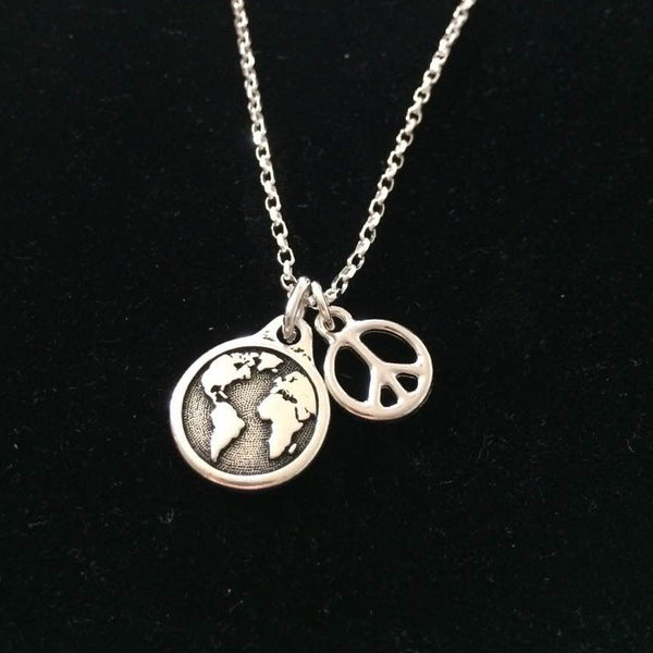 World Peace Necklaces