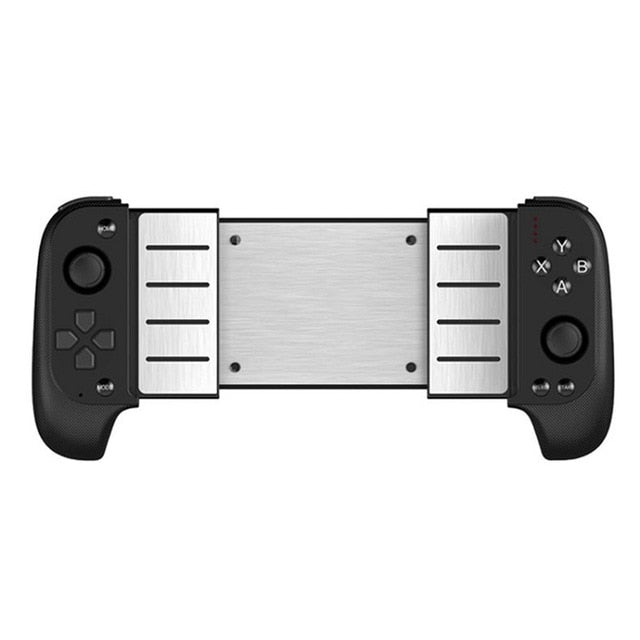 Wireless Bluetooth Game Handle Controller Telescopic Gamepad Joystick for  Android iPhone 8/X Phone Gaming Console Accessories Wireless Bluetooth Game