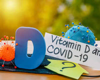 Vitamin D Supplements: A Key Component to Fight Covid-19