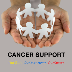 Products of the week - Cancer Support