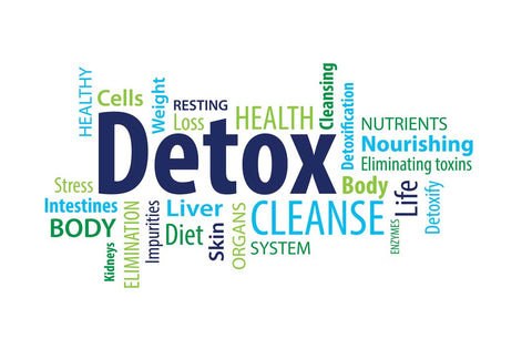 how to detox
