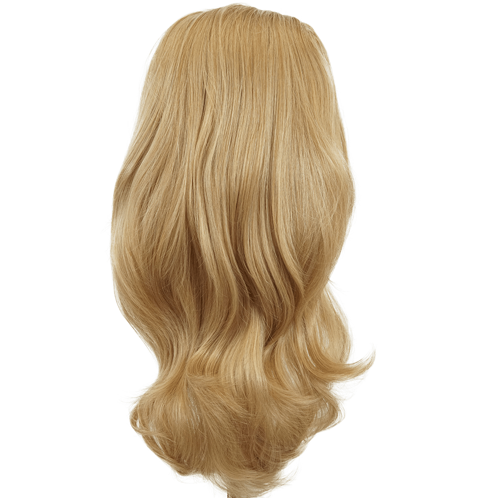 "Superstar 22"" One Piece Hair Extension - Biscuit (379270820)"