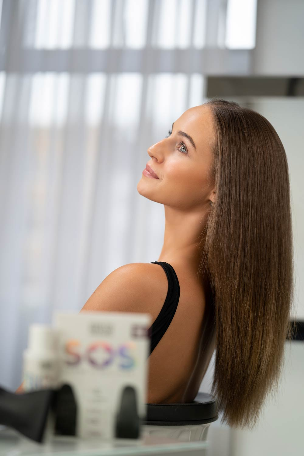 SOS - Keratin Rescue Treatment