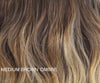 Ombre Medium Brown Charlotte's Miracle Makeover