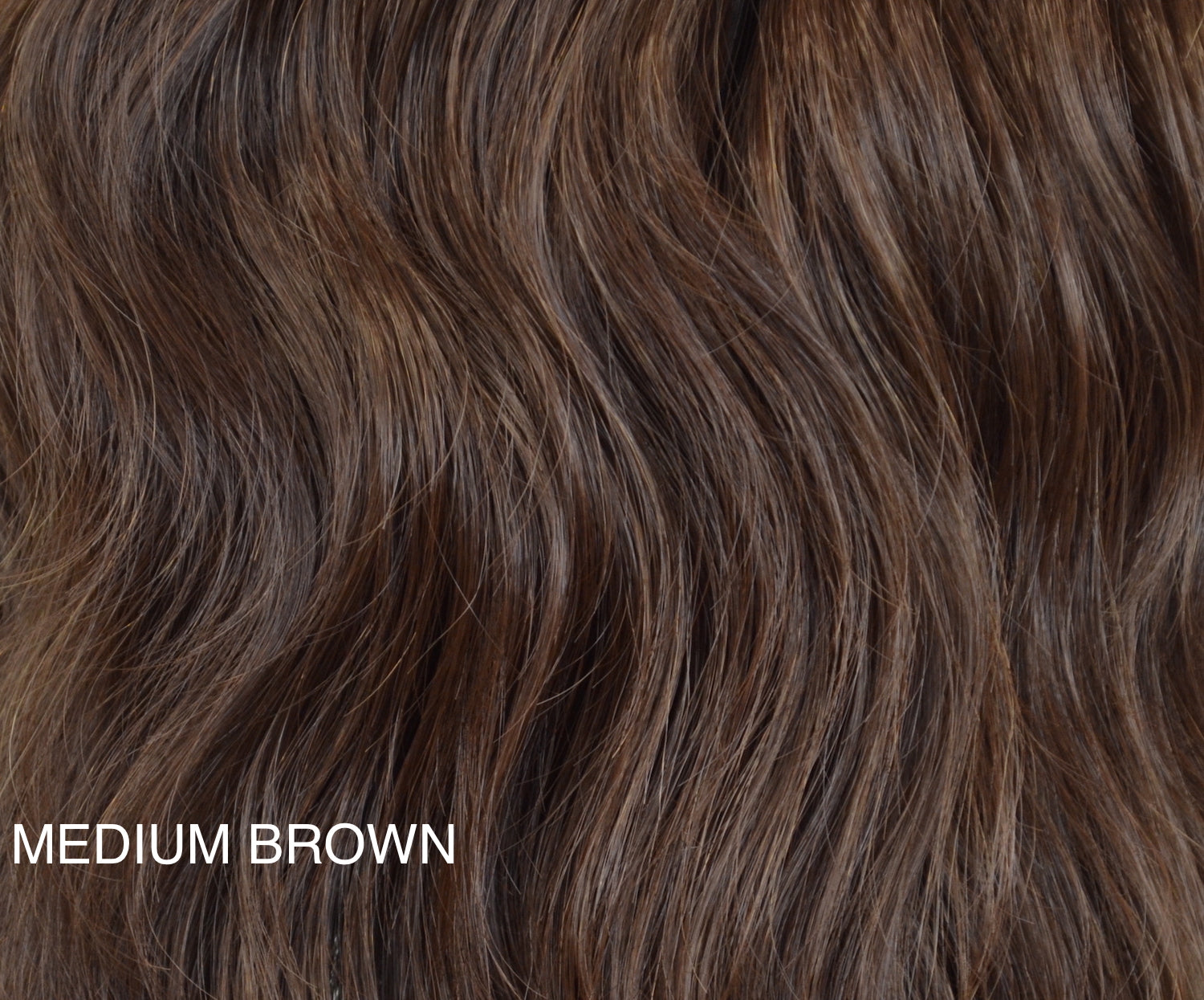 Charlotte's Miracle Makeover - Set Of 2 - Medium Brown