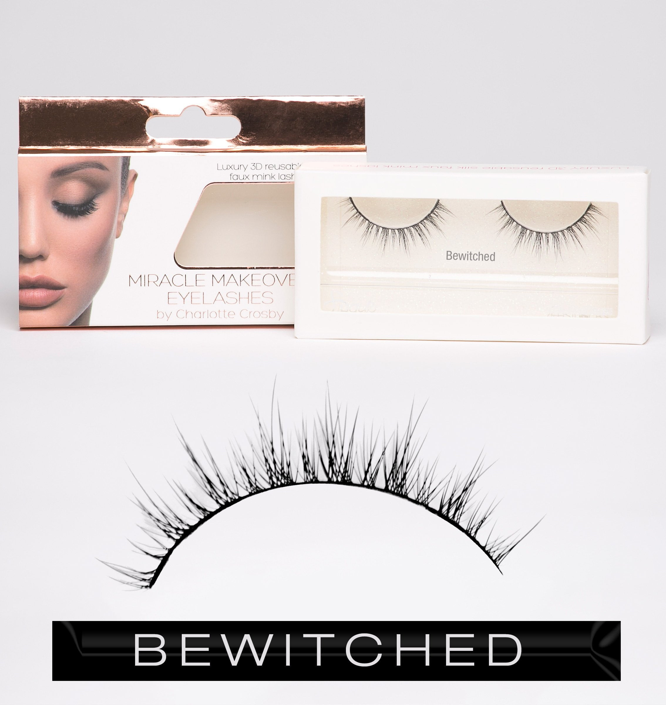 Bewitched Eyelashes