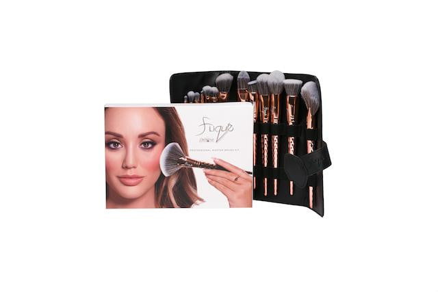 13pc Professional Master Brush Kit **PRE-ORDER (Will Dispatch Once Stock is Available)