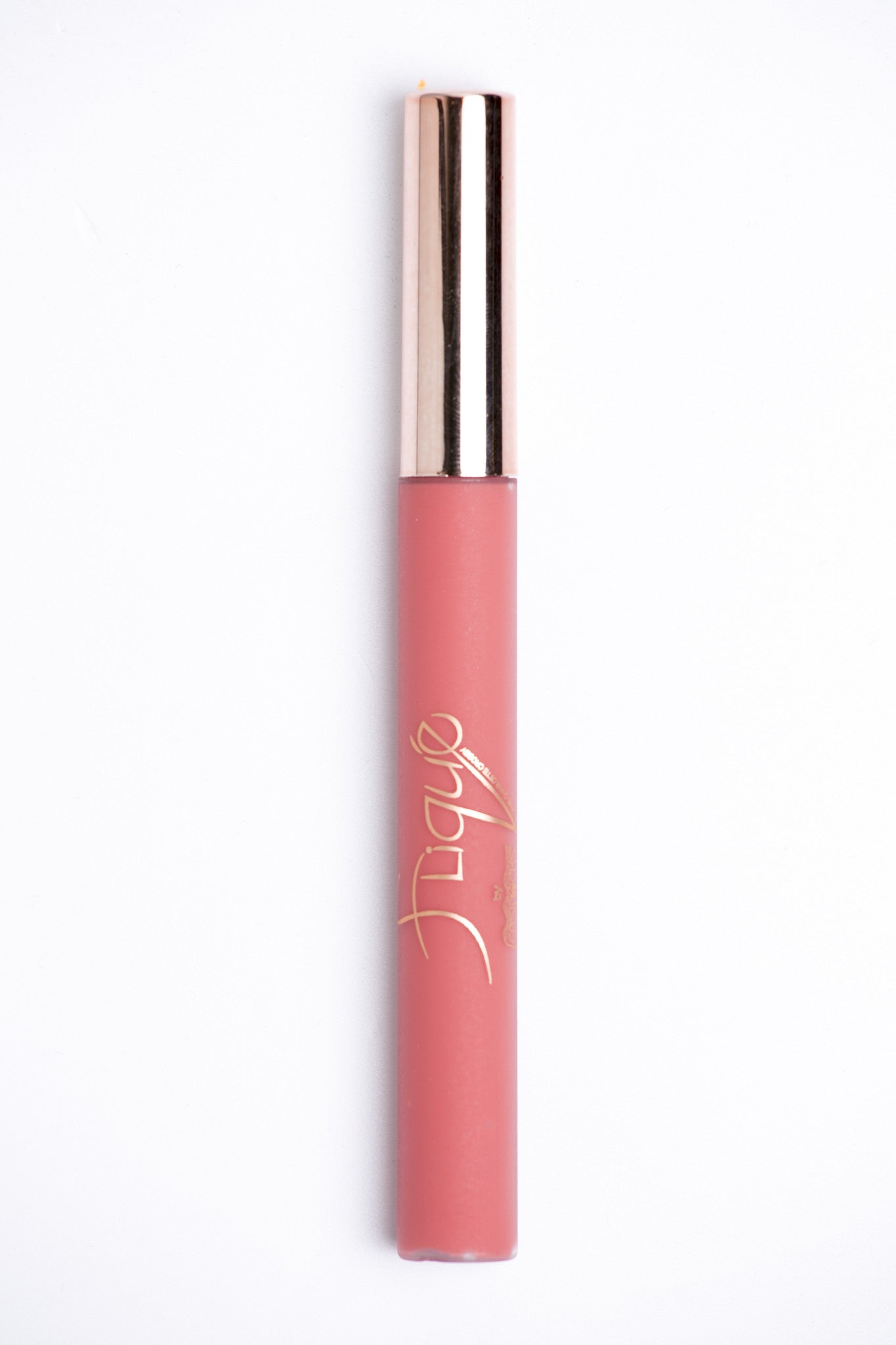 Poppy Pink Lip Gloss (8676541833)