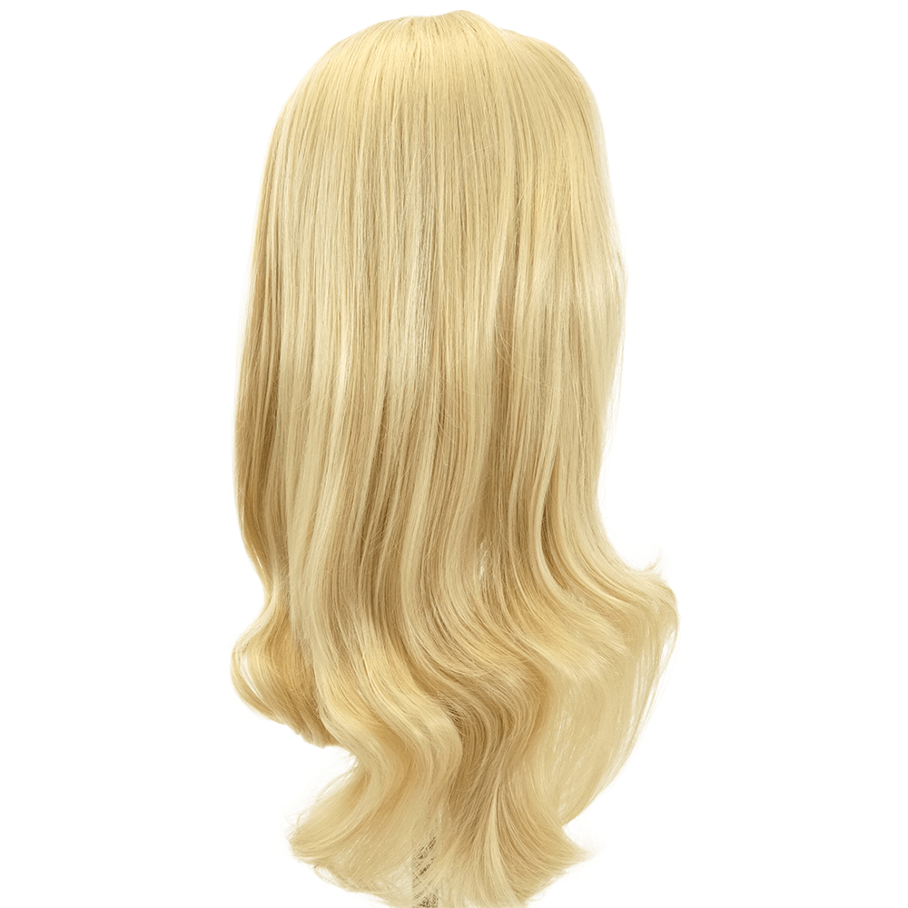 "Superstar 22"" One Piece Hair Extension - Pure Blonde (379273012)"