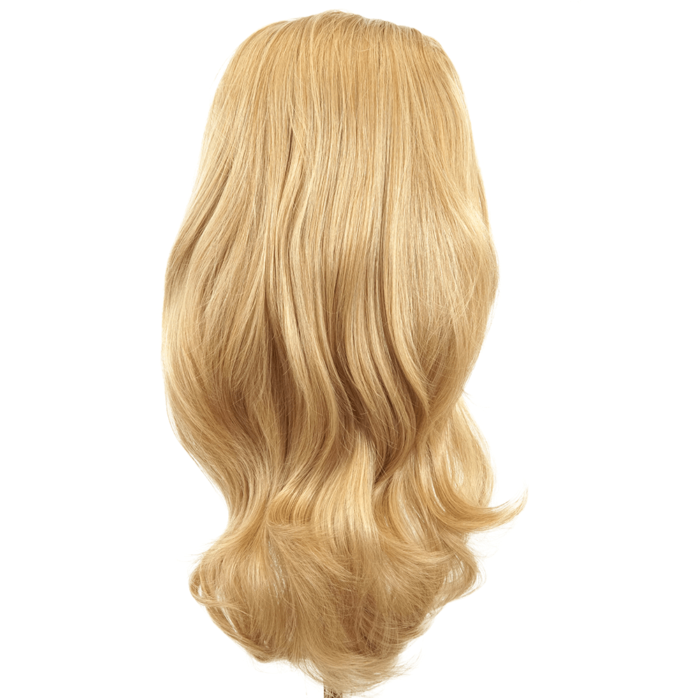Superstar One Piece Hair Extension - Sand & Vanilla