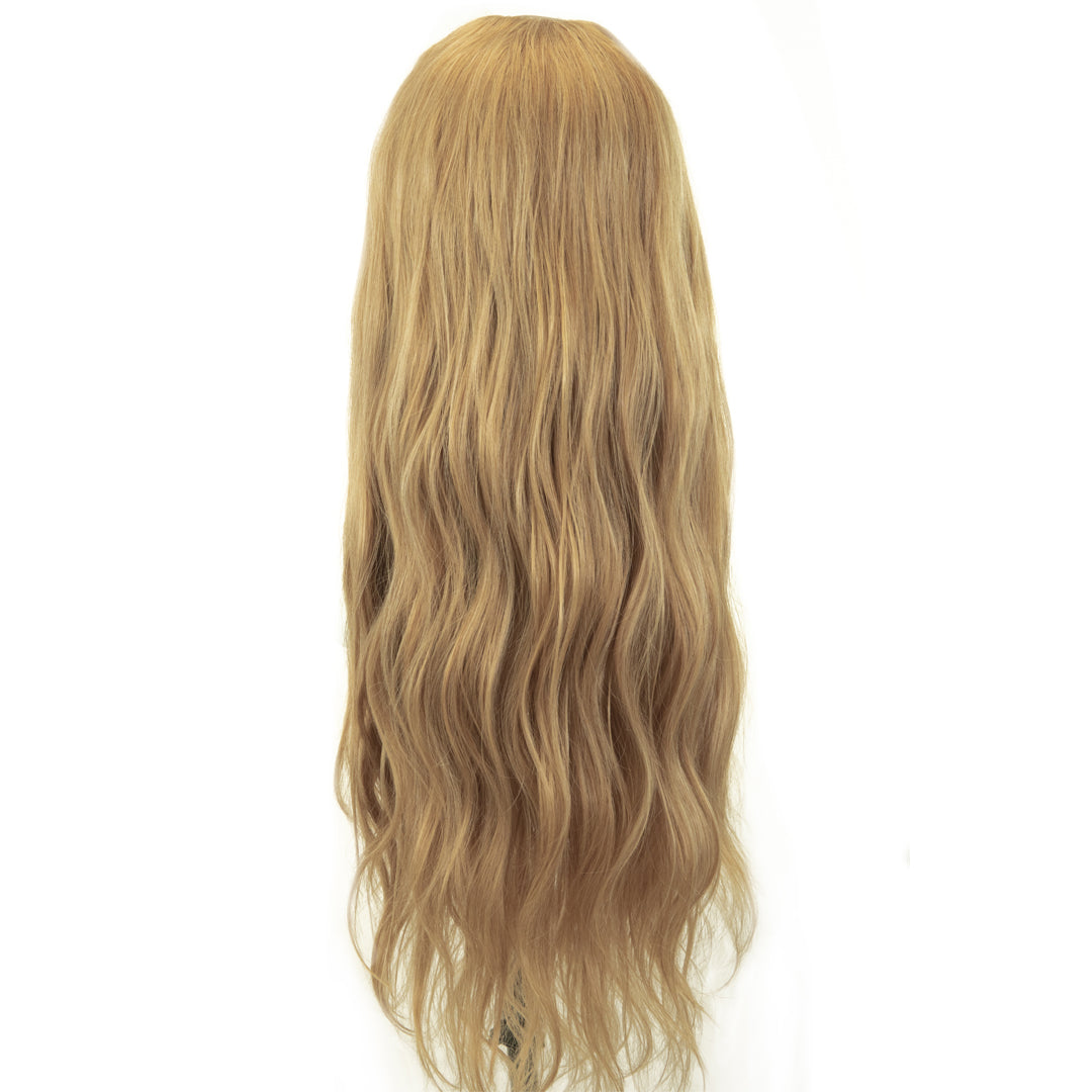 "Jordyn X Easilocks HD Fibre 24"" Lace U Part - Sand Vanilla (PRE ORDER) (4118715760720)"