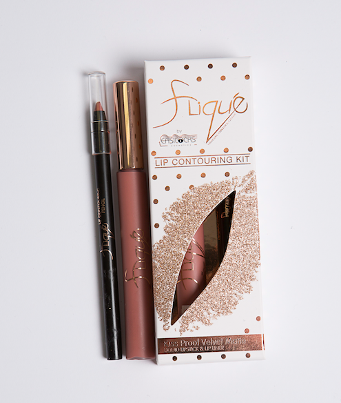 Read My Lips Liquid Lipstick & Contour Pencil (155729002505)