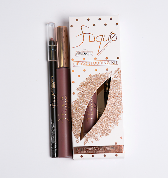 Velvet Heaven Liquid Lipstick & Contour Pencil (155737260041)