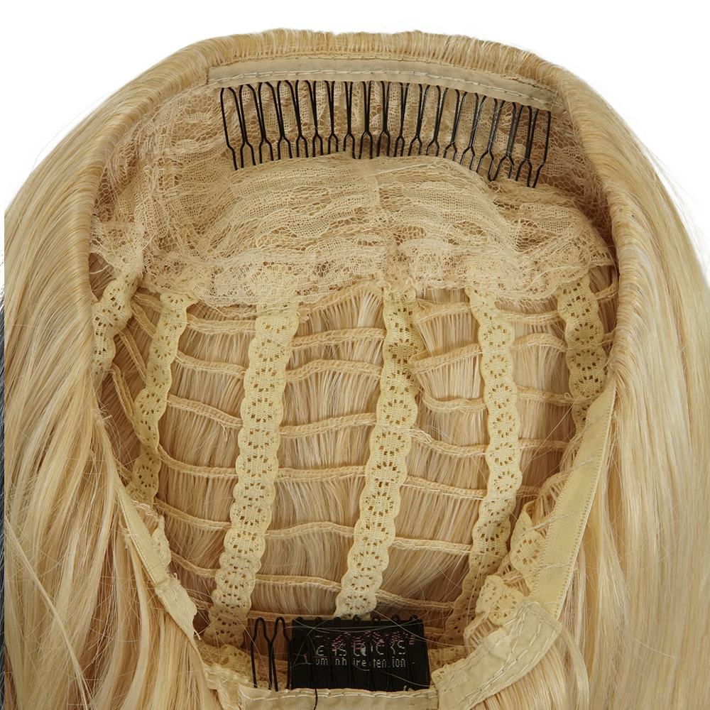 "Superstar 22"" One Piece Hair Extension - Blonde Bombshell (379264104)"