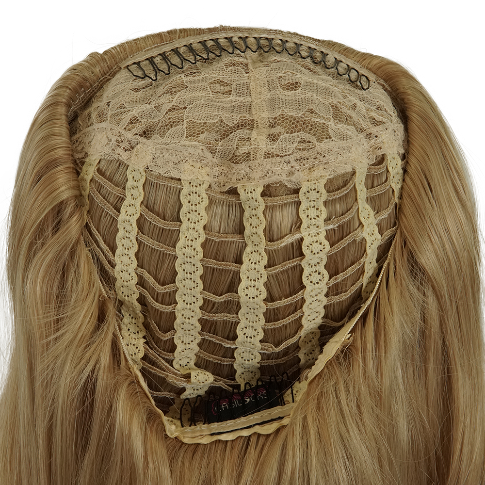 Superstar One Piece Hair Extension - Cream Caramel