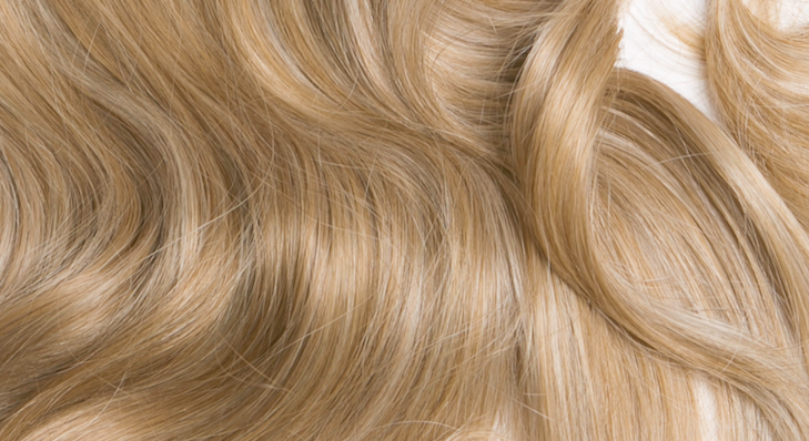 Megan's Bouncy Blow - Set of 2 - Ash Blonde  (PRE ORDER)