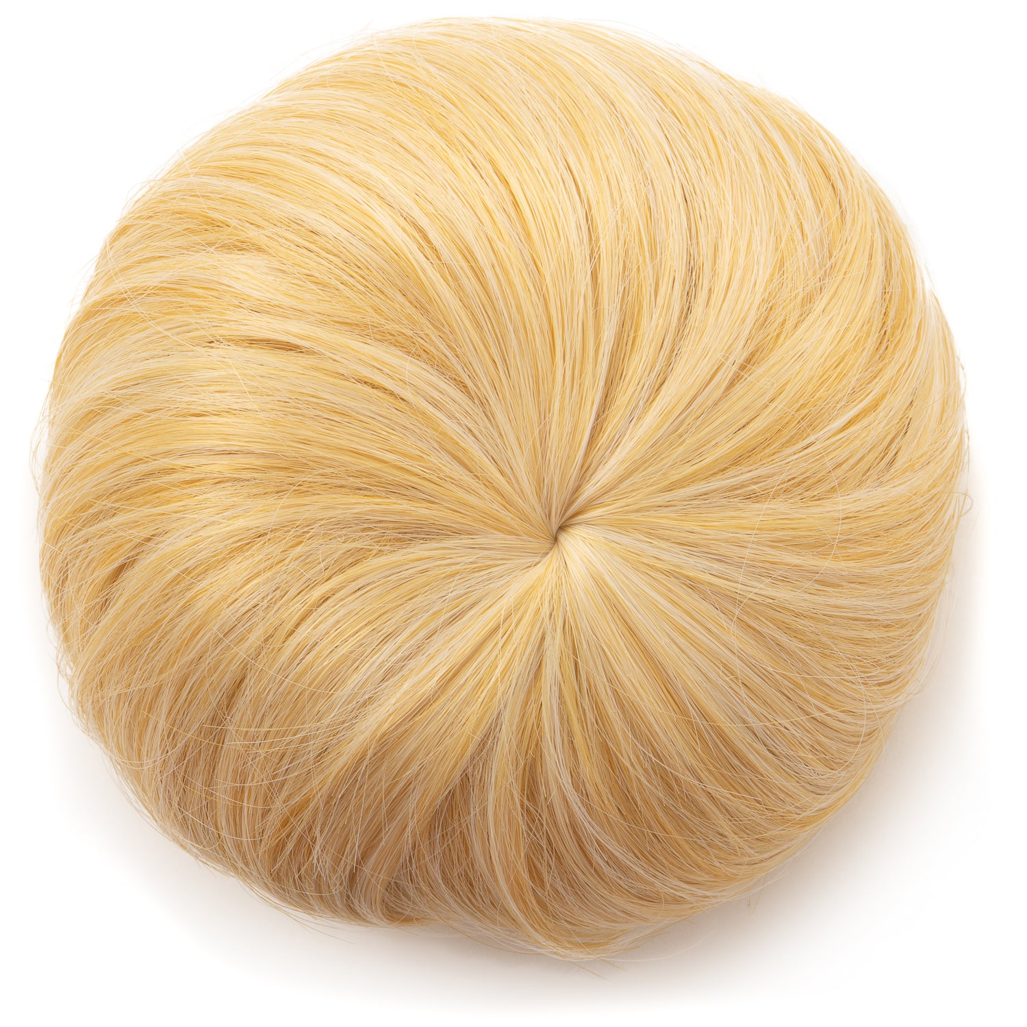 The Spotlight bun -  Blonde Bombshell. (379576832)