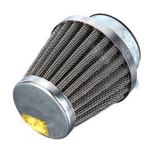 IZTOSS Air Filter Car Mechanical Supercharger Coche Car Filtre air intake Coches Air Filter Car Universal Cold Kits
