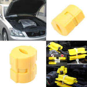Universal Economizer Magnetic Gas Fuel Power Saver For Car Vehicle Reduce Emission Car Magnetic Fuel Saver XP-1 XP-2 QUALITY